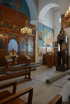 Church at Jordan