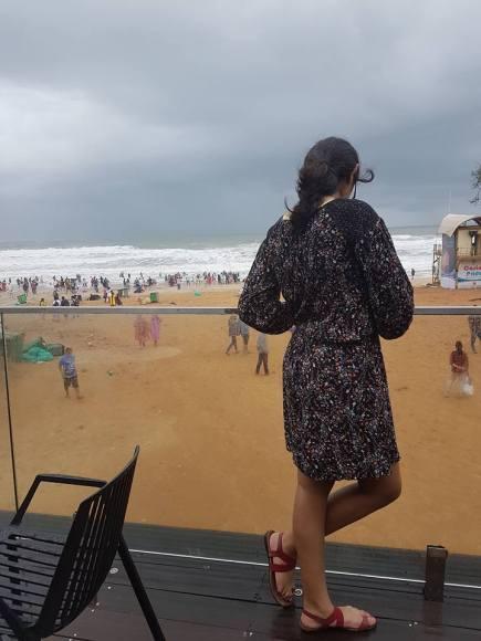 Calungute Beach