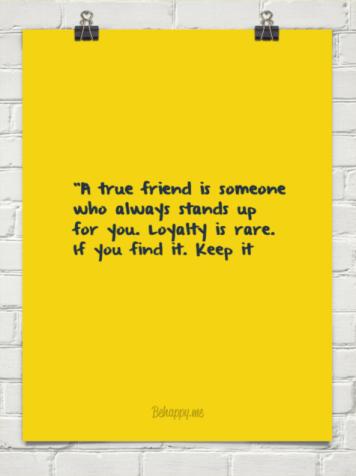 friend