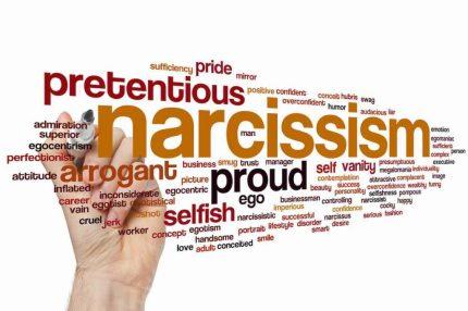Narcissism 1