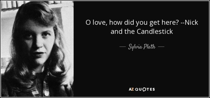 Sylvia-Plath Nick and the Candlestick.jpg