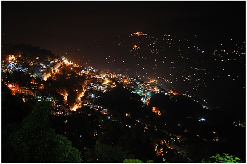 gangtok_night