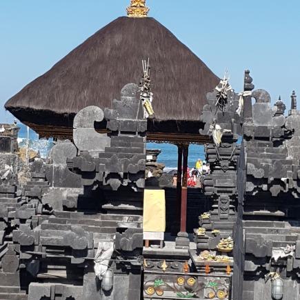 Batu Balong Temple